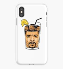 Ice T & Ice Cube iPhone Case