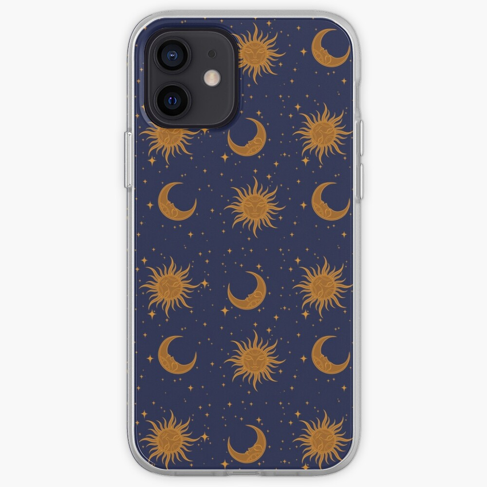 Celestial iPhone Case & Cover