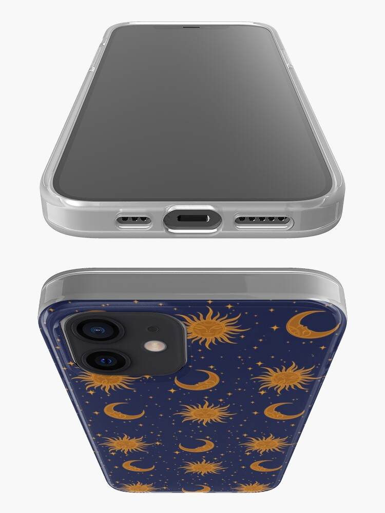 Alternate view of Celestial iPhone Case & Cover
