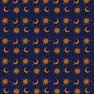 Celestial by Alysa Avery