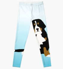 Bernese mountain dog Leggings
