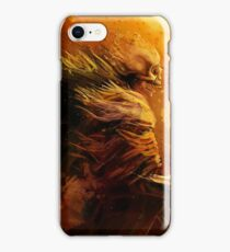 Oblivion Hymns iPhone Case/Skin