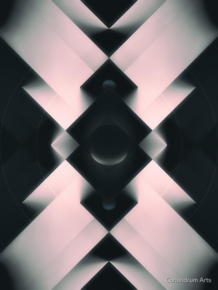 Omni Diffusion by Conundrum Arts