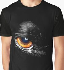 The Eye of Victor Graphic T-Shirt