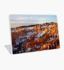 Bryce Canyon Laptop Skin