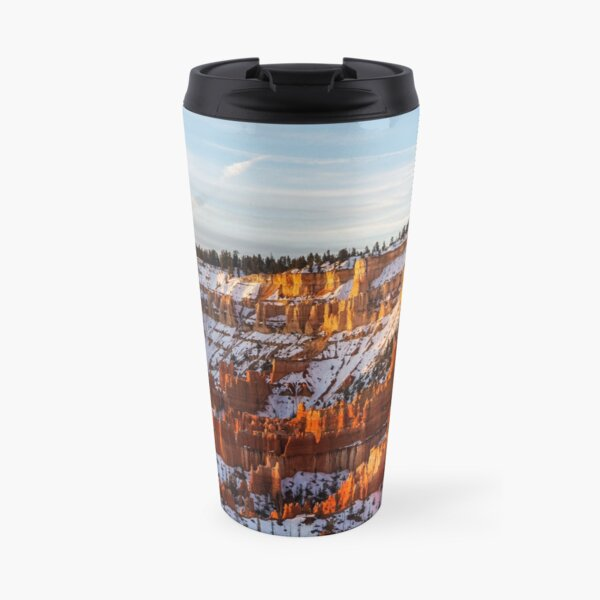 Bryce Canyon Travel Mug
