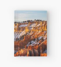Bryce Canyon Hardcover Journal