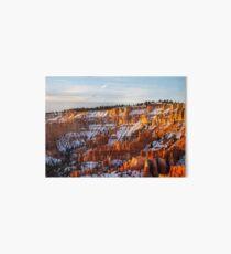 Bryce Canyon Art Board
