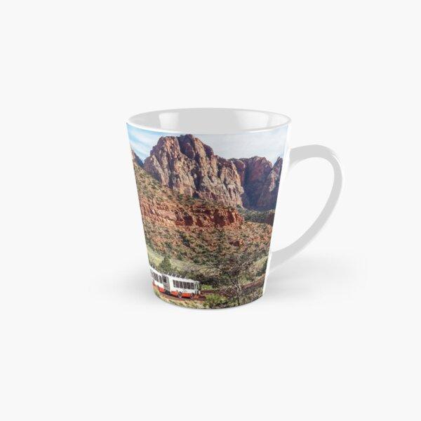 Zion National Park Tall Mug
