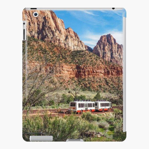 Zion National Park iPad Snap Case