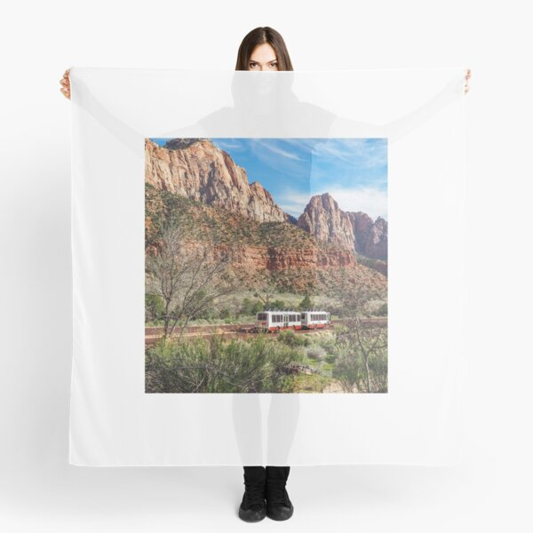 Zion National Park Scarf