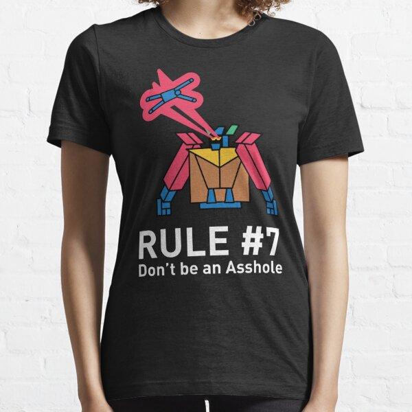 The GyShiDo Rule #7 T-Shirt Essential T-Shirt