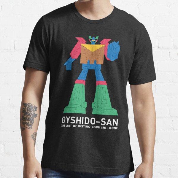 The GyShiDo-San T-Shirt Essential T-Shirt