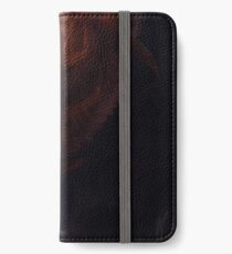 Great Red iPhone Wallet/Case/Skin