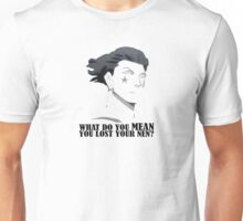 You lost your nen? Hisoka (HxH) By Tokyo_Fool Unisex T-Shirt
