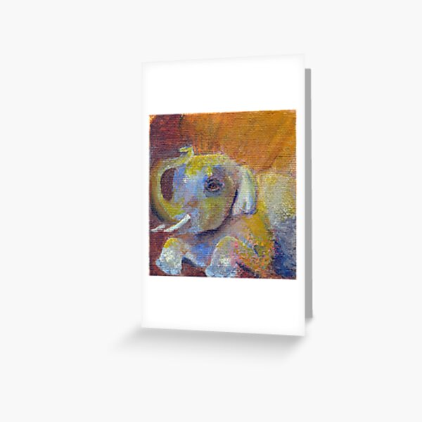 Sunshine Greeting Card
