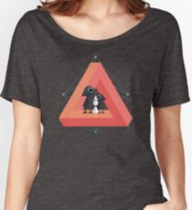 Penrose Kingdom Women's Relaxed Fit T-Shirt