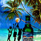 Beach,Breeze,Ball,Boys,Beer By Buzzy~ by buzzy