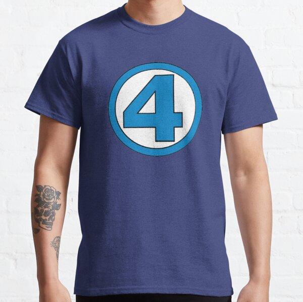 Fantastic Four Classic T-Shirt
