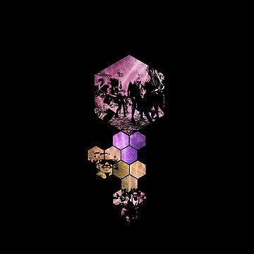 Flashbacks Dance Zone  by hexagon-hgn