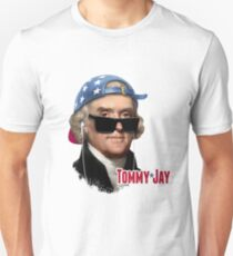Tommy Jay T-Shirt