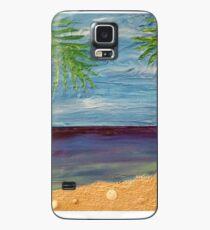 Ocean Scene Case/Skin for Samsung Galaxy