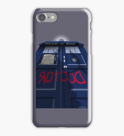 ROTCOD, ROTCOD, ROTCOD!!!  iPhone Case/Skin