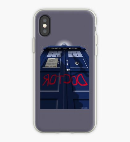 ROTCOD, ROTCOD, ROTCOD!!!  iPhone Case