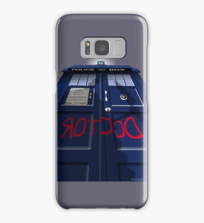 ROTCOD, ROTCOD, ROTCOD!!!  Samsung Galaxy Case/Skin