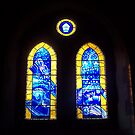 window of light by debbie lacey