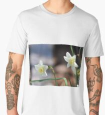 Daffodils Men's Premium T-Shirt