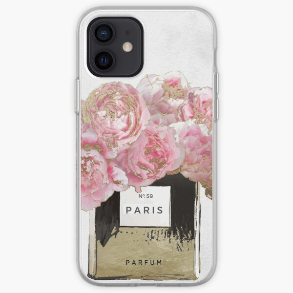 Pink Scented iPhone Soft Case
