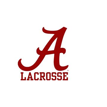 Alabama Lacrosse by FosterCo