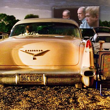 Drive in Classic by ehalv2