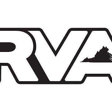 RVA Richond Virginia  by FosterCo