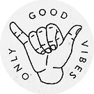 good vibes by knowyourrights