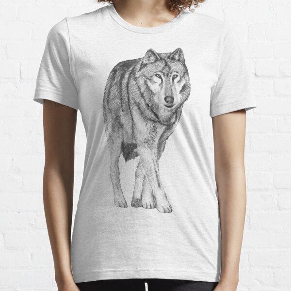 Wolf walk Essential T-Shirt