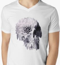 DECAY Men's V-Neck T-Shirt