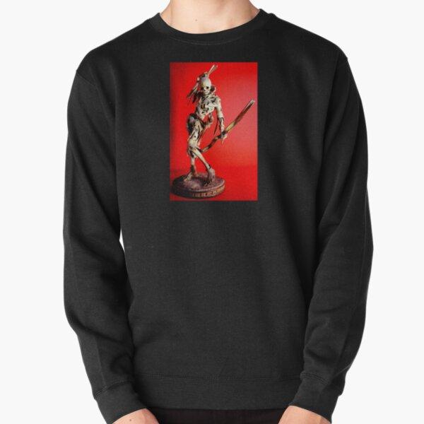 Little Death, Ambras Castle Cabinet Of Curiosities, Innsbruck Pullover Sweatshirt