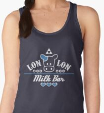 LonLon Milk Bar Women's Tank Top