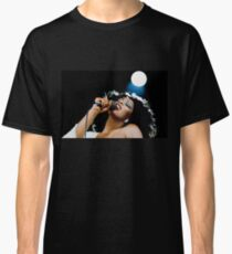 Donna Summer - Live and More Classic T-Shirt