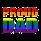 Proud Dad by fishbiscuit