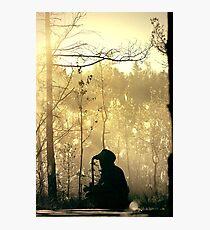 Nuclear Dawn Photographic Print