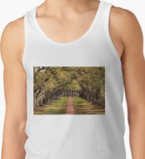 Oak Alley Tank Top