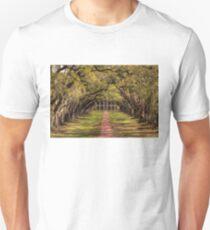 Oak Alley Unisex T-Shirt