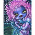 Illustration - Mermaid by simonehah
