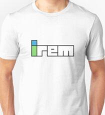 Irem Corp Logo Unisex T-Shirt