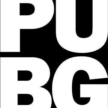 Player Unknown Battlegrounds PubG by redman17