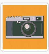 Fujifilm X100 Sticker