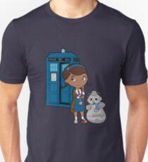 Doc McWhoffins T-Shirt